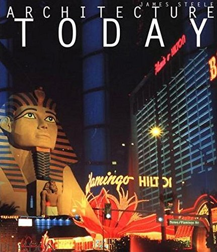 9780714836171: Architecture today (en anglais)