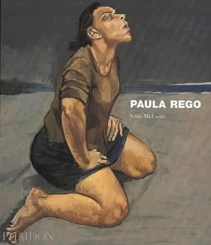 Paula Rego: McEwen, John; Rego, Paula