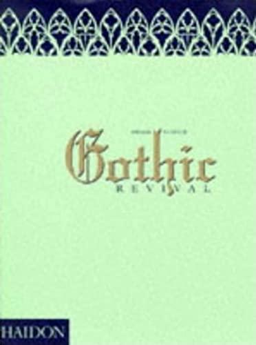 9780714836317: Gothic Revival