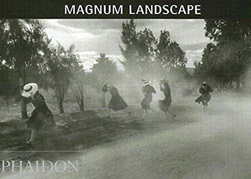 9780714836423: Magnum Landscape