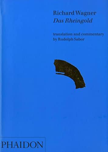 9780714836515: Das Rheingold. Ediz. illustrata (MUSIC GENERAL)
