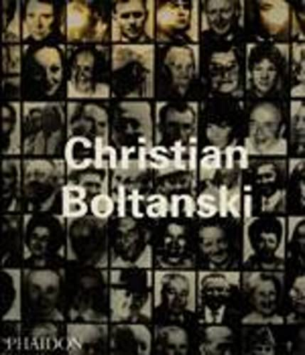 9780714836584: Christian Boltanski. Ediz. inglese