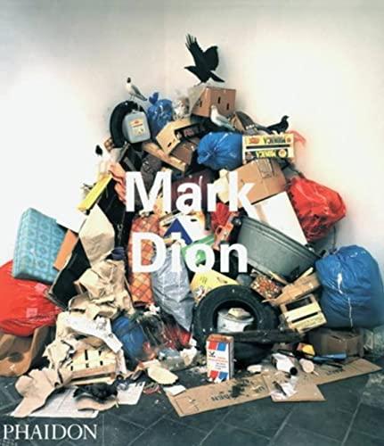 9780714836591: Mark Dion: Contemporary Artist (Contemporary Artists)