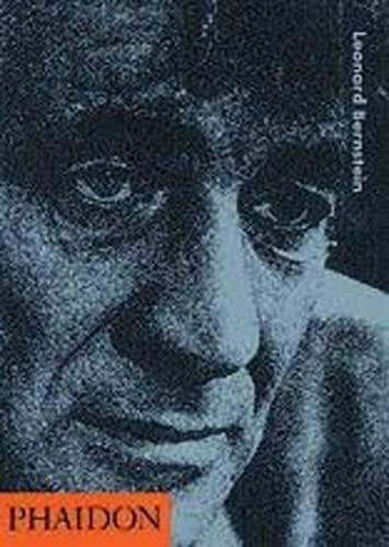 9780714837017: Bernstein Leonard