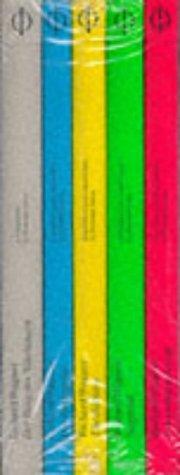 9780714837024: Richard Wagner Boxed Set