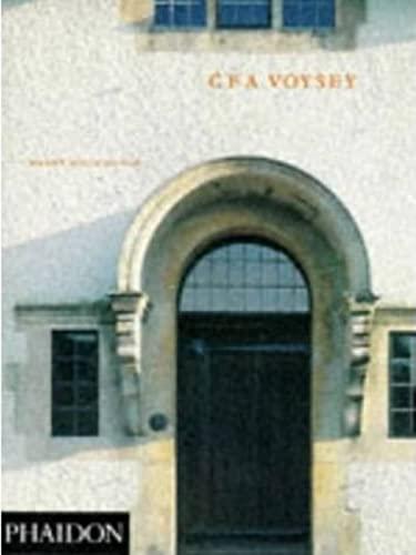 9780714837123: Voysey, C.F.A.