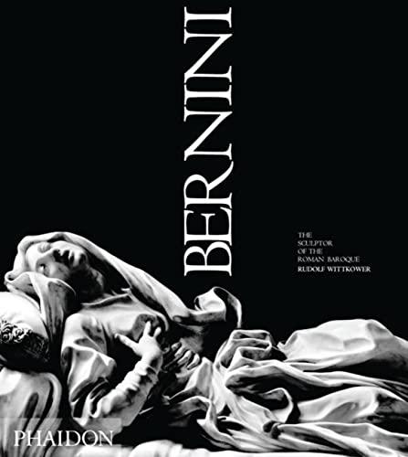 9780714837154: Bernini: The Sculptor of the Roman Baroque