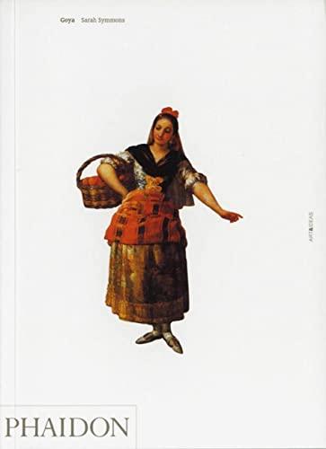 9780714837512: Goya. Ediz. inglese