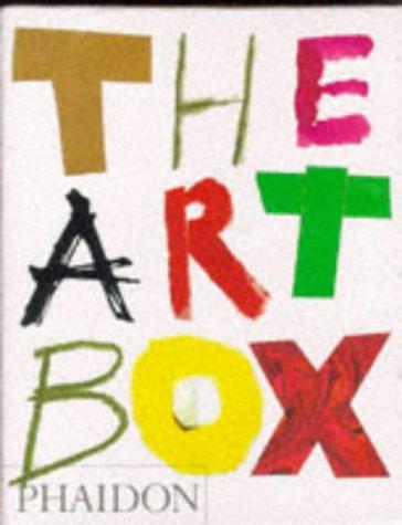 9780714837673: Art Box, The - Yellow