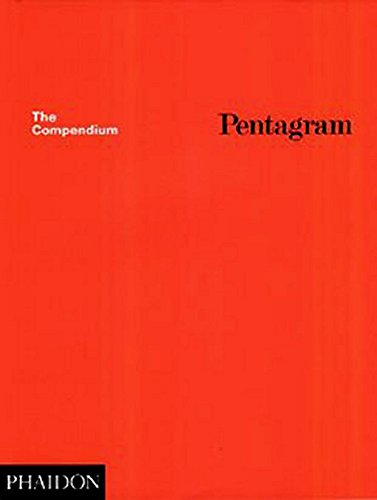 9780714837697: Pentagram. The compendium