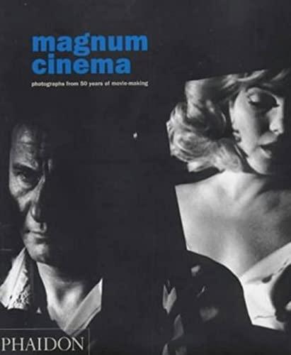 9780714837727: Magnum cinema