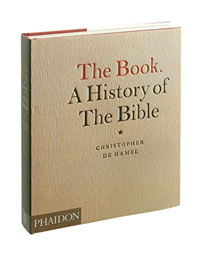 9780714837741: The Book: A History of the Bible