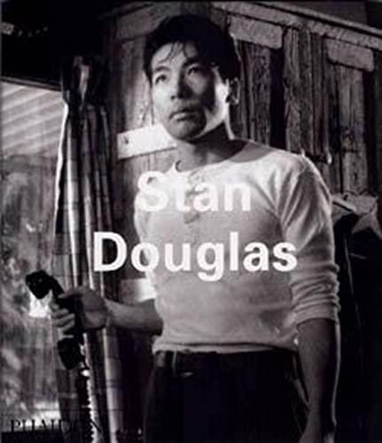 9780714837963: Stan Douglas (Contemporary Artists (Phaidon))