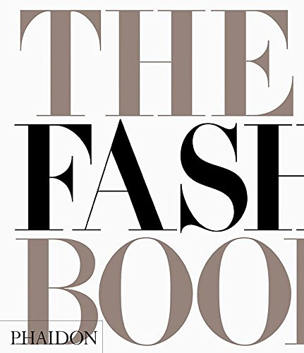 9780714838083: The fashion book