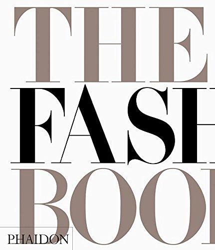 9780714838083: The Fashion Book