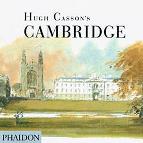 Hugh Casson's - Cambridge (071483811X) by Casson, Hugh