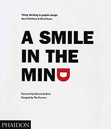9780714838120: A Smile In The Mind. Witty Thinking In Graphic Design