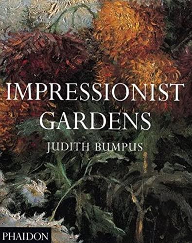 9780714838137: Impressionist Gardens