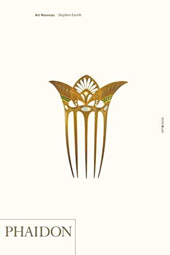 9780714838229: Art Nouveau (Art and Ideas Series)