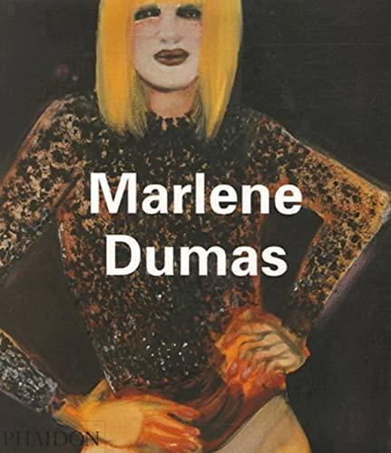9780714838236: Marlene Dumas