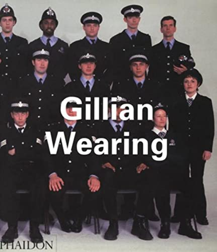 9780714838243: Gillian Wearing (Contemporary Artists Series)