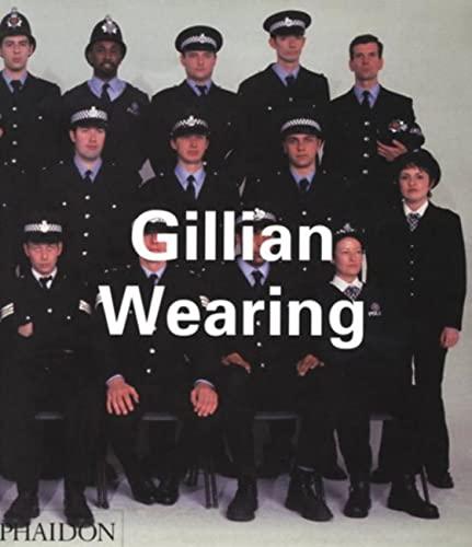 GILLIAN WEARING.: WEARING, Gillian: Ferguson,
