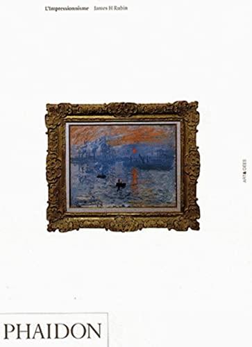 Impressionism A&I (Art and Ideas): Rubin, James Henry