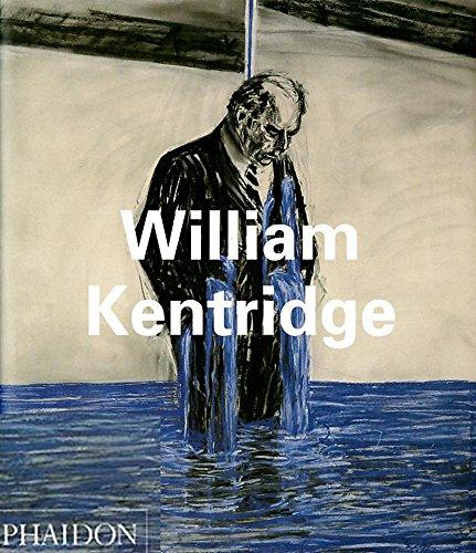 9780714838298: William Kentridge (Contemporary Artists)