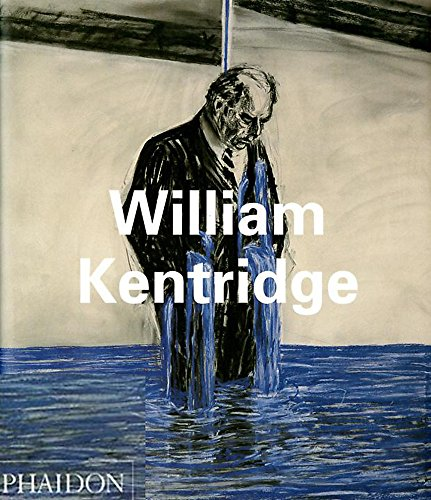 9780714838298: William Kentridge (Contemporary Artists (Phaidon))