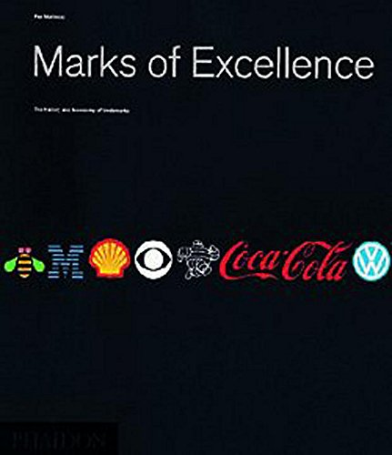 9780714838380: Marks of Excellence: The History and Taxonomy of Trademarks