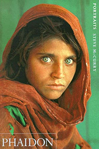 Portraits: Steve McCurry