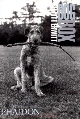 The Dog Box: Erwitt, Elliott