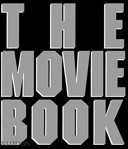 THE MOVIE BOOK: PHAIDON