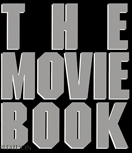 9780714838472: The Movie Book