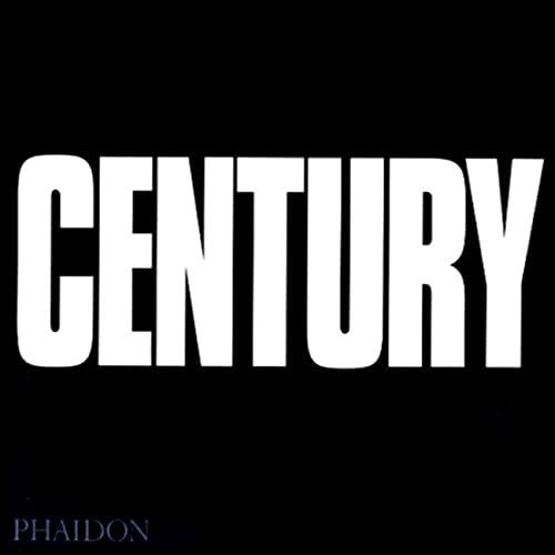 9780714838489: Century. Ediz. inglese