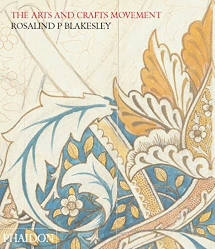 9780714838496: The arts and crafts movement