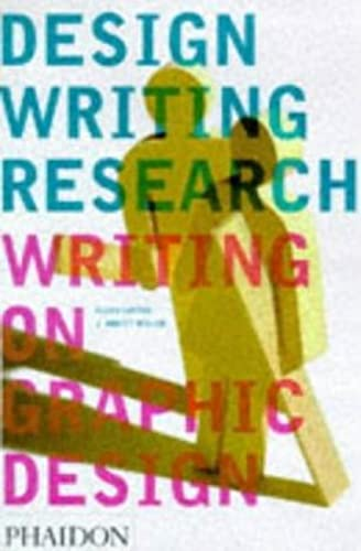 9780714838519: Design Writing Research (en anglais)