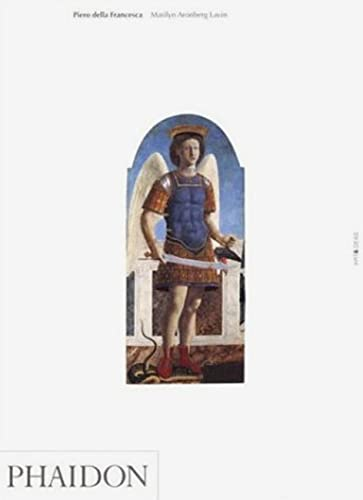 Piero Della Francesca A&I (Art and Ideas) (0714838527) by Marilyn Aronberg Lavin