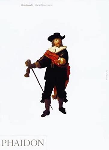 9780714838571: Rembrandt (Art & Ideas)