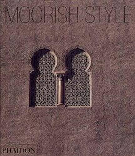 9780714838618: Moorish Style