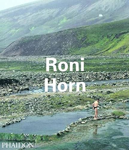 9780714838656: Roni Horn (Contemporary Artists)