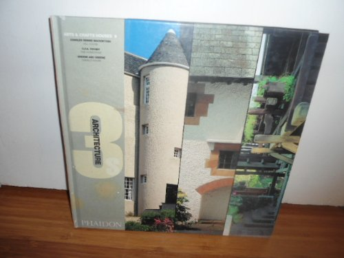 9780714838748: Arts & Crafts Houses II (Architecture 3s) (v. 2)