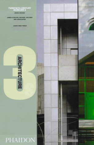 9780714838793: Twentieth Century Museums II (Architecture 3s) (v. 2)