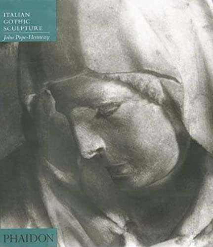 9780714838816: Introduction to Italian Sculpture - Volume 1