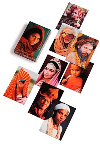 9780714838854: Portraits: 50 Postcards
