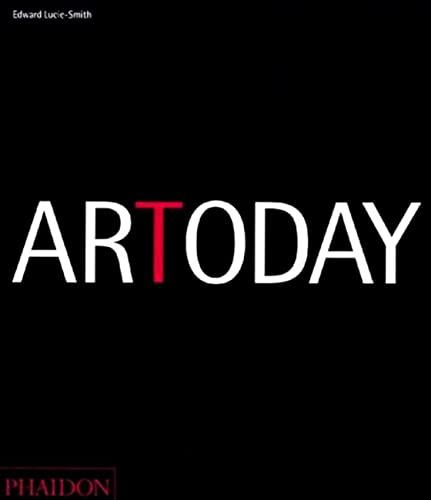 9780714838885: Art today