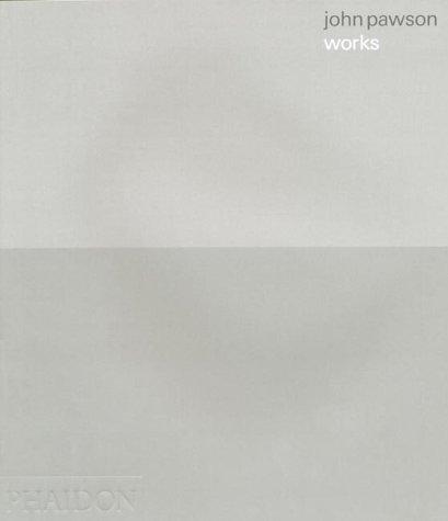 9780714839097: John Pawson. Works (Architecture Générale)