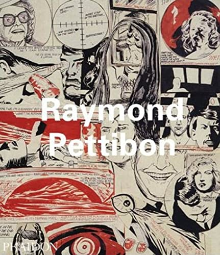 Raymond Pettibon (Contemporary Artists) (0714839191) by Robert Storr