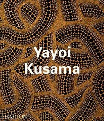 9780714839202: Yayoi Kusama