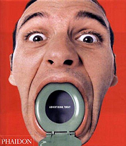 Advertising Today (Hardback): Warren Berger